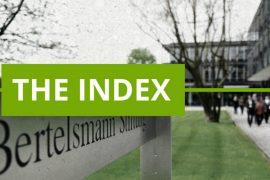 Korrupsion, klientelizëm e përdorim personal i pushtetit – Pikat kryesore të Indeksit të Transformimit 2016