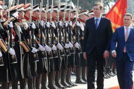 Autokratët e rinj të Ballkanit