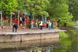 Prishja e ndërtimeve tek Parku i Liqenit – Propagandë apo projekt real?