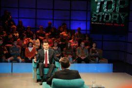 Basha: Nëse populli mërzitet me qeverinë, duhet të largohet qeveria, jo populli – Pikat kryesore të intervistës