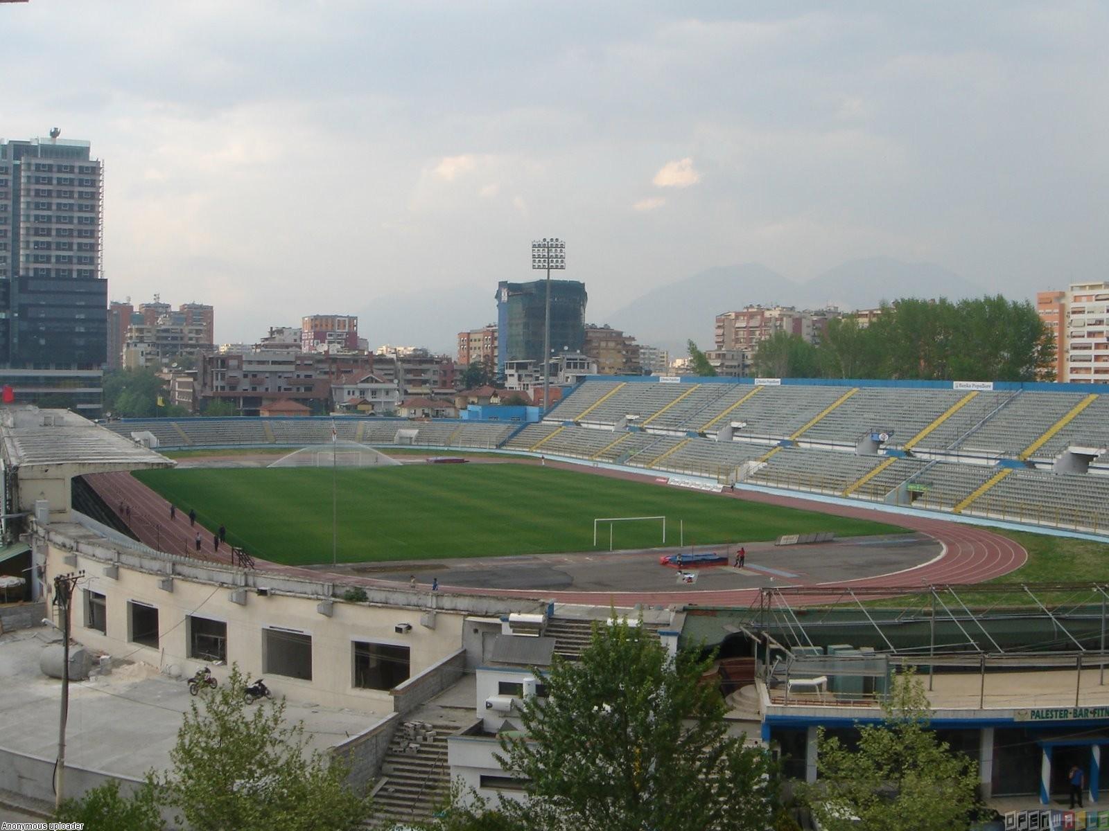 Si u privatizua de facto Stadiumi Qemal Stafa – Exit Shpjegon