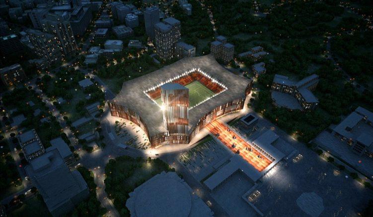 Stadiumi i ri kombëtar — një histori e dyshimtë e përvetësimit të pronës publike