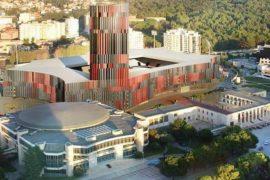 Çfarë dimë për projektin e stadiumit të ri Arena Kombëtare – Exit Shpjegon