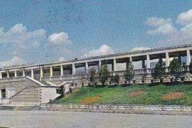 Stadiumi dhe një histori me fiorentinë në tokën e shqiptarëve