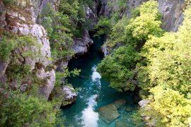 Krimi kundër Valbonës dhe thesareve të tjera të natyrës