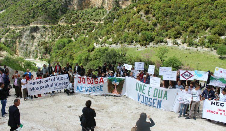 Hipokrizia e Kryeministrit Rama në Ditën Ndërkombëtare të Mjedisit