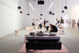 """""""Banda"""" e Kryeministrit Rama ka zbritur në Bienalen e Venezias në emër të Shqipërisë"""