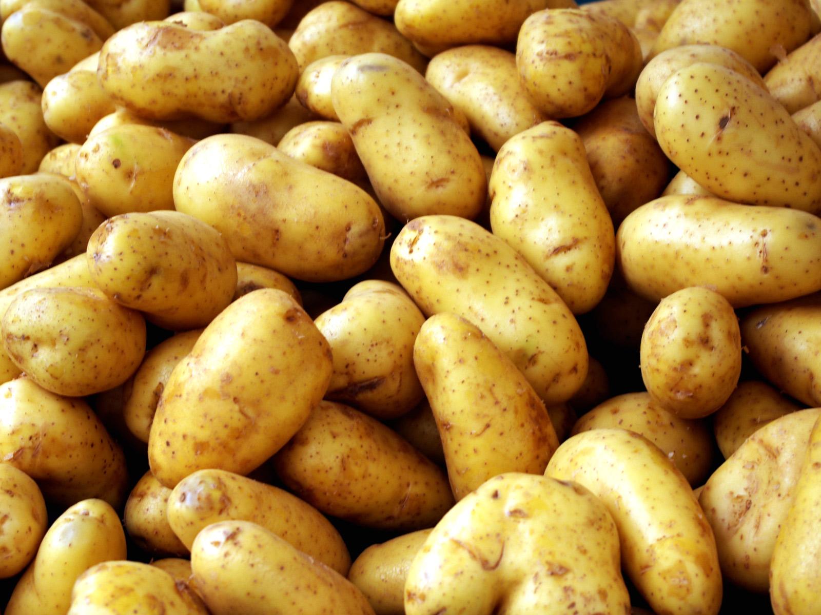 Arti i marrëdhënieve publike në kohën e bollëkut të patates