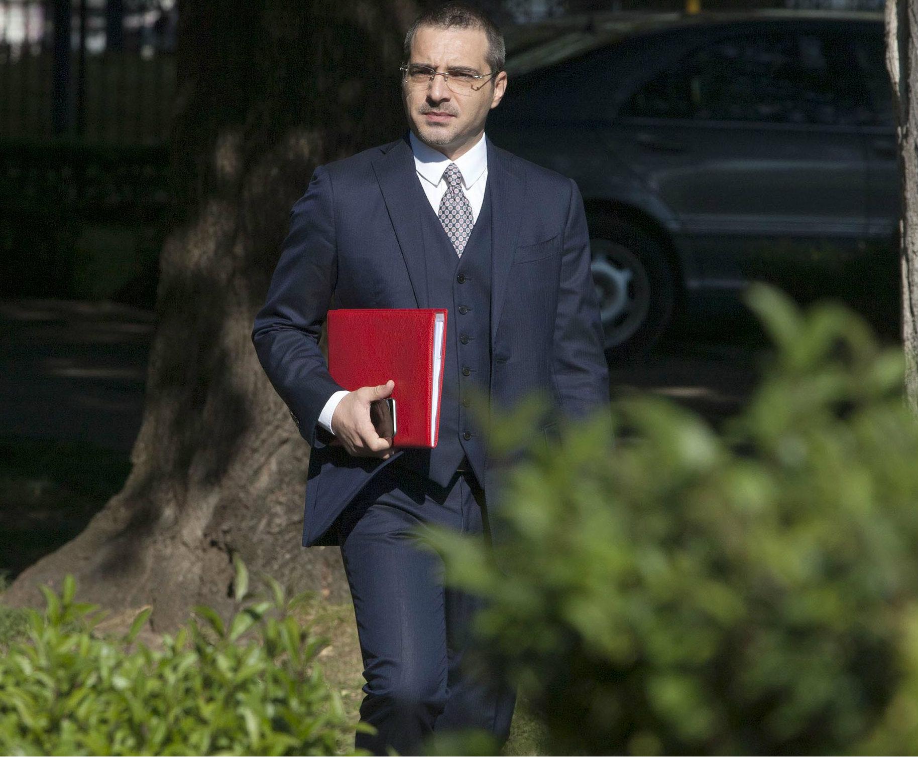 Prokuroria: Dyshime se Orest Sota është bashkëpunëtor i ish-ministrit Tahiri