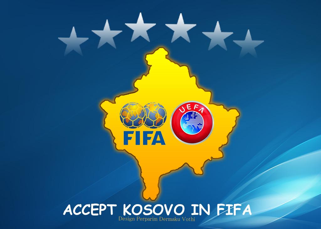 Votohet sot për anëtarësimin e Kosovës në FIFA, Rusia kundër