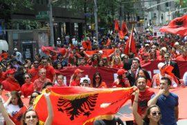 Krenar për shqiptarët që kontribuojnë në rritjen dhe ruajtjen e vlerave të kombit