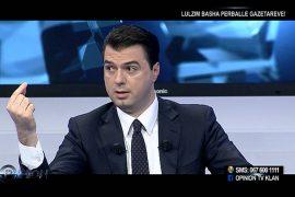 Intervista e kryetarit të PD-së Lulzim Basha – Pikat kryesore