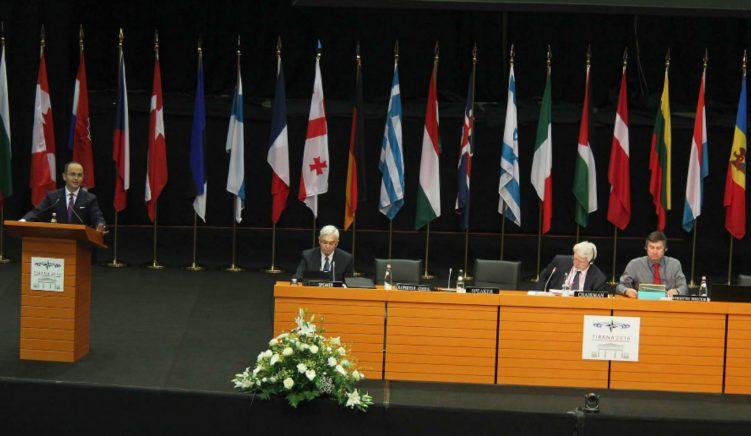 Asambleja Parlamentare nuk është pjesë e strukturës së NATO-s – Exit Shpjegon