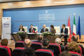 IASDA: një histori e dyshimtë e ndihmës italiane për Shqipërinë