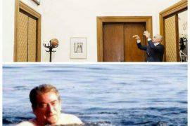 Nga 3 orë not të Kryeministrit Berisha tek 3-pikëshat e Kryeministrit Rama