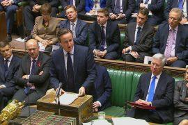 Kryeministri britanik: Referendumi është përfundimtar