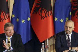Brexit: fundi i ëndrrës europiane të Shqipërisë?