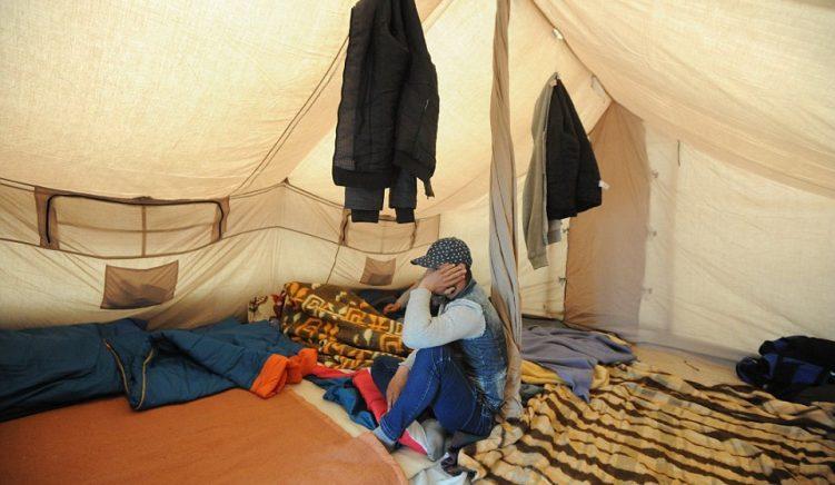 Drama e 150 shqiptarëve që duan të hyjnë ilegalisht në Angli