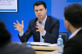 PD, Basha — Çdo qytetar mund të propozojë përfaqësuesin e tij në Kuvend