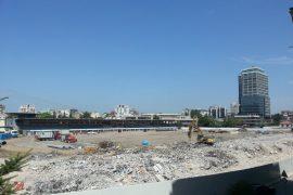 Stadiumi Qemal Stafa: Game Over