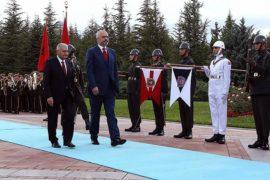 Vizita e Kryeministrit Rama në Turqi – Përmbledhje
