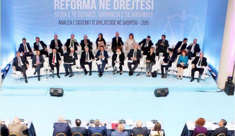 Ndryshimet që sjell reforma në drejtësi – Exit Shpjegon