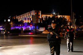 Turqi: Dështon një grusht shteti — Si u zhvilluan ngjarjet