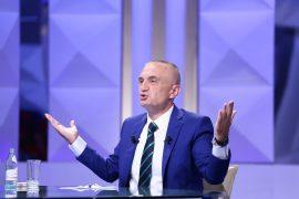 Ilir Meta: Nuk ishte ideja ime që të zgjidhesha President – Pikat kryesore të intervistës