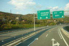 Koncesioni i Rrugës së Kombit, 66 milionë euro nga buxheti i shtetit
