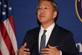 Ambasadori Lu: Reforma në drejtësi funksionon nëse qytetarët këmbëngulin