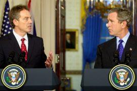 """Tony Blair """"fajtor"""" për luftën e Irakut"""