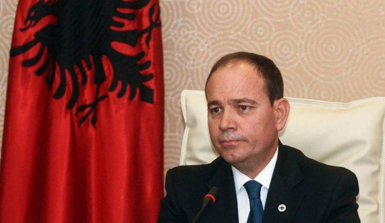 Presidenti Nishani dekreton ministrat e qeverisë teknike