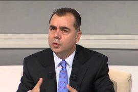 Eduard Selami shpall kandidaturën për kreun e PD