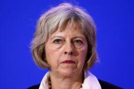 Theresa May është Kryeministrja e re e Mbretërisë së Bashkuar