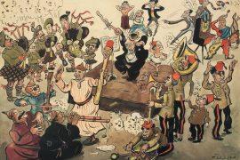Drejtësi në Bizant – reflektime mbi baballarët e reformës në drejtësi