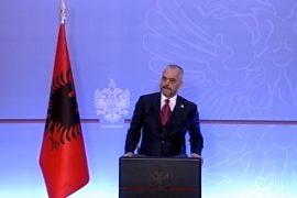 Kryeministri Rama zbulon shpërblimet për pensionistët dhe familjet në nevojë