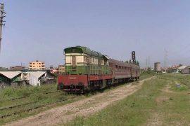 Rindërtimi i hekurudhës Tiranë-Durrës: Nano-Berisha-Rama
