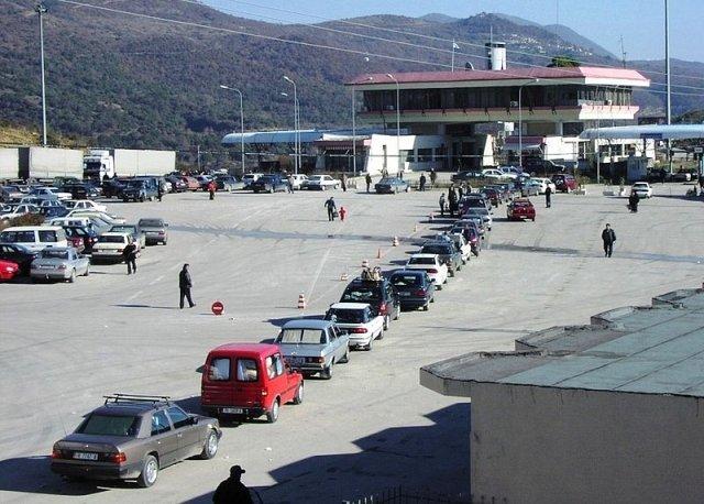 Arrestohet në Morinë maqedonasi në kërkim nga Austria