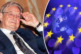 Europarlamentarët përgjegjës për Shqipërinë në listën e aleatëve të Sorosit