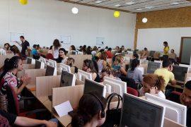 Call Center — Konfindustria kundër qeverisë italiane