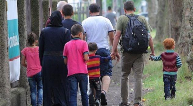 Eurostat, shqiptarët të dytët në botë për marrjen e nënshtetësisë evropiane