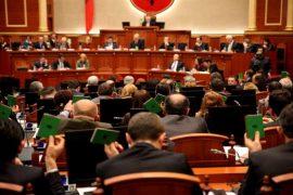 Negociatat me BE, deputetët thërrasin Kryeministrin Rama në seancë dëgjimore
