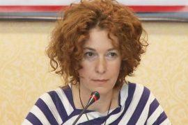 Ambasadorja Vlahutin: Vota për PS, votë pro reformave