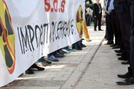 Qytetarët kundërshtojnë ligjin e importit të mbetjeve