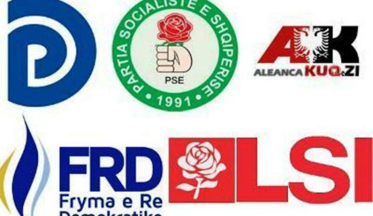 Partitë në Shqipëri, pa standarde, jodemokratike dhe jotransparente – Pikat kryesore të raportit të TI-së