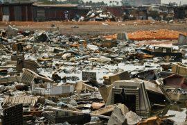 Kombet e Bashkuara paralajmërojnë: mbetjet toksike të materialeve elektrike hidhen në vendet e varfra –