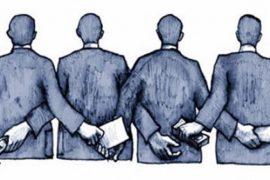 TI: Korrupsioni pasojë e ndërhyrjeve politike—Pikat kryesore të raportit