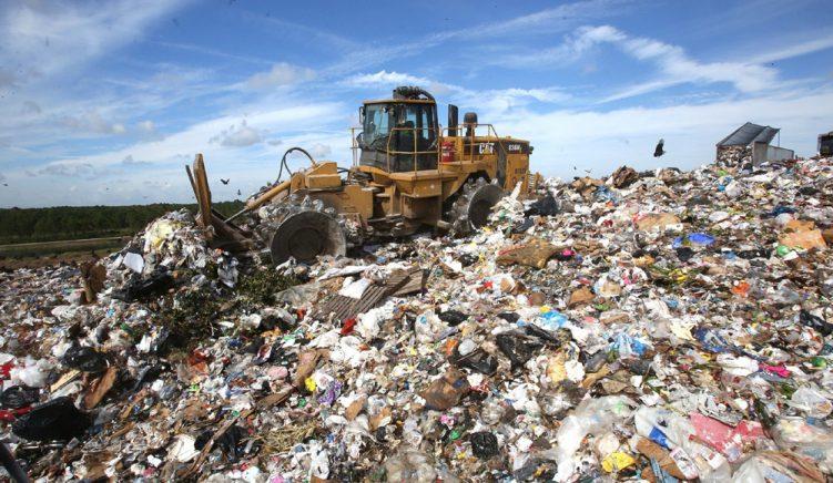 80% e mbetjeve gjatë 2019-ës përfunduar në landfille, vetëm 18% riciklohen