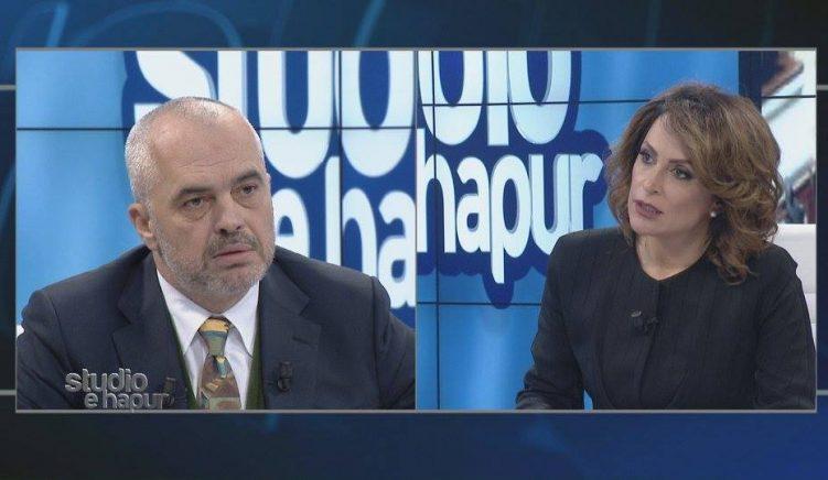 Nuk i marr dorën njeriu kur flas për Kosovën — Pikat kryesore të bisedës së Kryeministrit në Studio e Hapur