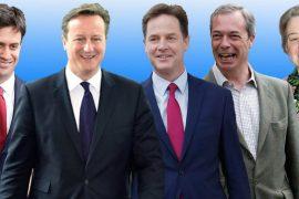 Sa lehtë largohen nga politika udhëheqësit britanikë